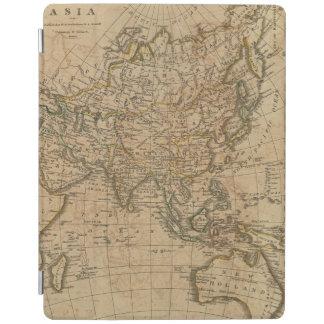 Asia 24 iPad cover