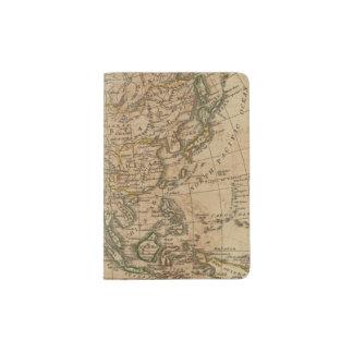 Asia 24 passport holder