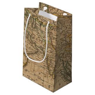 Asia 24 small gift bag