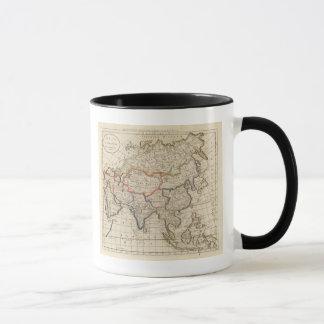 Asia 26 mug
