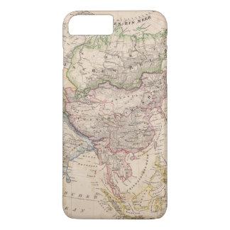 Asia 27 2 iPhone 8 plus/7 plus case
