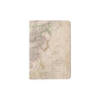 Asia 27 2 passport holder