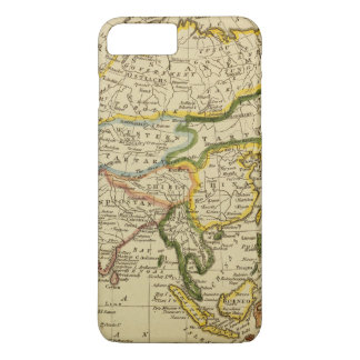 Asia 27 iPhone 8 plus/7 plus case