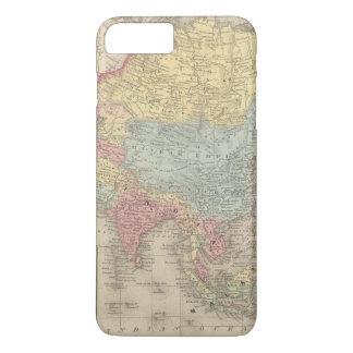 Asia 28 iPhone 8 plus/7 plus case