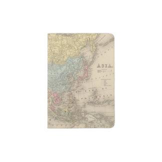 Asia 28 passport holder