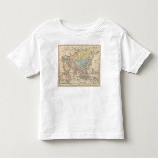 Asia 28 toddler T-Shirt