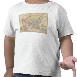 Asia 28 t shirts