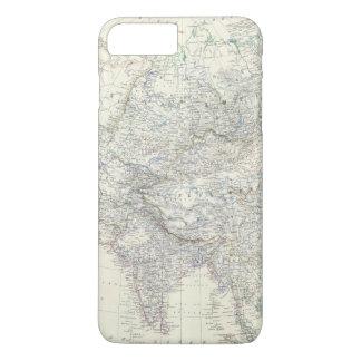 Asia 2 2 iPhone 8 plus/7 plus case