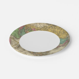Asia 2 paper plate