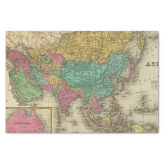 Asia 2 tissue paper