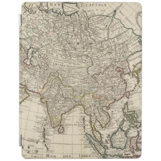 Asia 30 iPad cover
