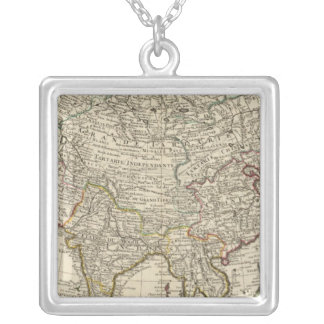 Asia 30 silver plated necklace