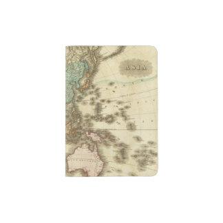 Asia 32 passport holder