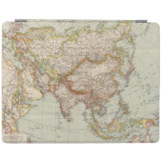 Asia 33 iPad cover