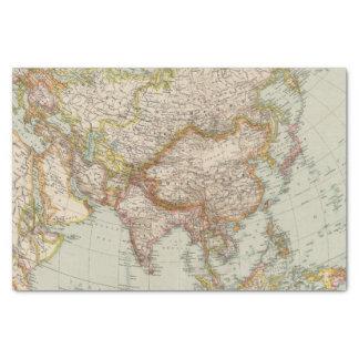 Asia 33 tissue paper