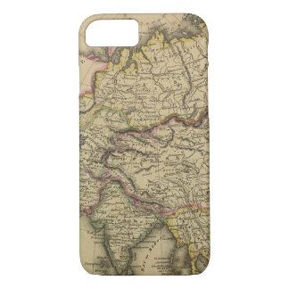 Asia 34 iPhone 8/7 case