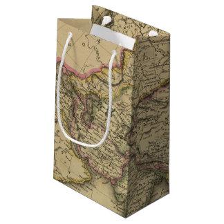 Asia 34 small gift bag
