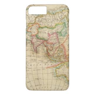 Asia 35 iPhone 8 plus/7 plus case