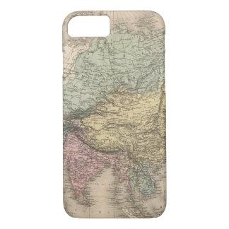 Asia 36 iPhone 8/7 case
