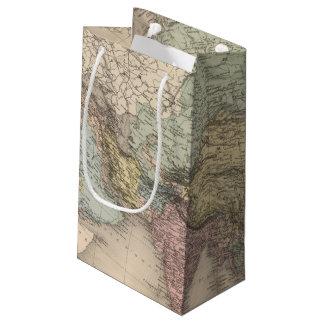 Asia 36 small gift bag