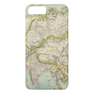 Asia 37 iPhone 8 plus/7 plus case
