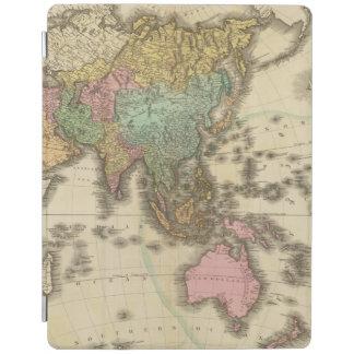 Asia 39 iPad cover