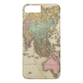 Asia 39 iPhone 8 plus/7 plus case