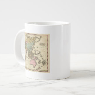 Asia 39 large coffee mug