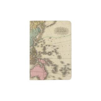 Asia 39 passport holder