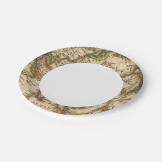 Asia 3 2 paper plate