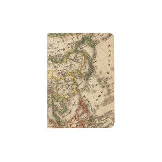 Asia 3 2 passport holder
