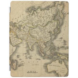 Asia 3 iPad cover