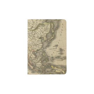Asia 3 passport holder