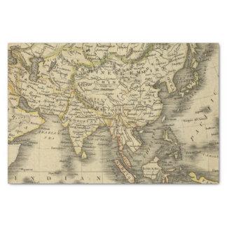 Asia 3 tissue paper