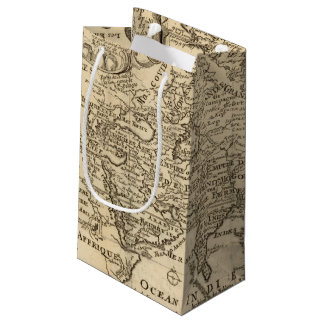 Asia 40 small gift bag
