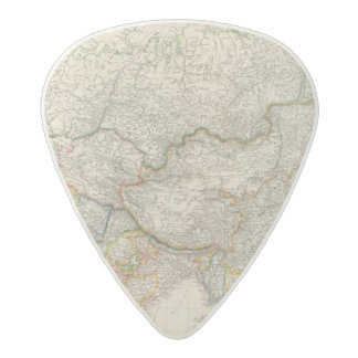 Asia 41 acetal guitar pick