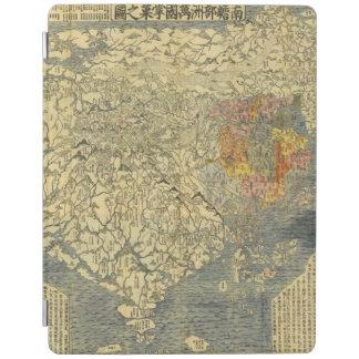 Asia 42 iPad cover