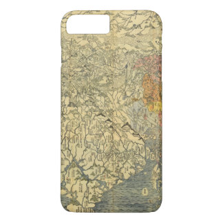 Asia 42 iPhone 8 plus/7 plus case
