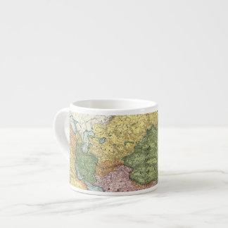 Asia 44 espresso cup
