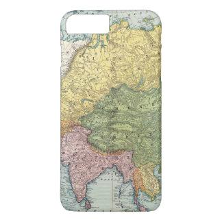 Asia 44 iPhone 8 plus/7 plus case