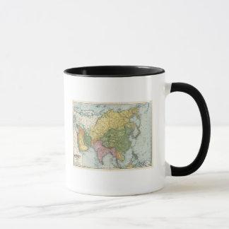 Asia 44 mug