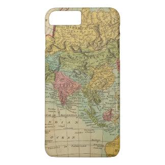 Asia 4 iPhone 8 plus/7 plus case