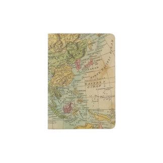 Asia 4 passport holder