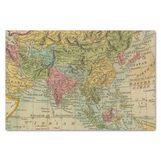 Asia 4 tissue paper