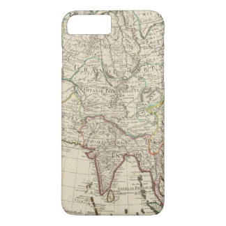 Asia 5 2 iPhone 8 plus/7 plus case