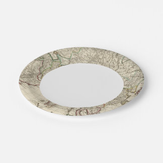 Asia 5 2 paper plate