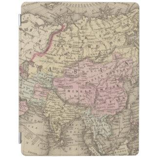 Asia 5 iPad cover