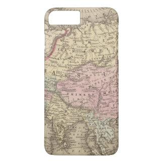 Asia 5 iPhone 8 plus/7 plus case