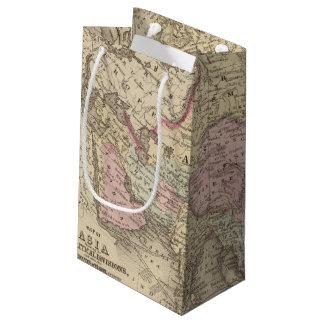 Asia 5 small gift bag