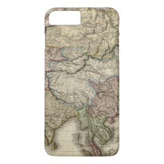 Asia 6 2 iPhone 8 plus/7 plus case